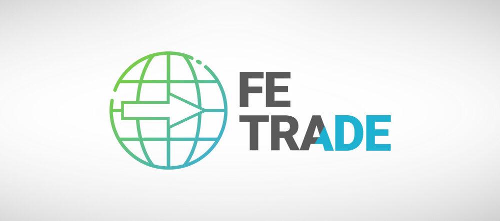 Logo FE Trade sp. z o.o.