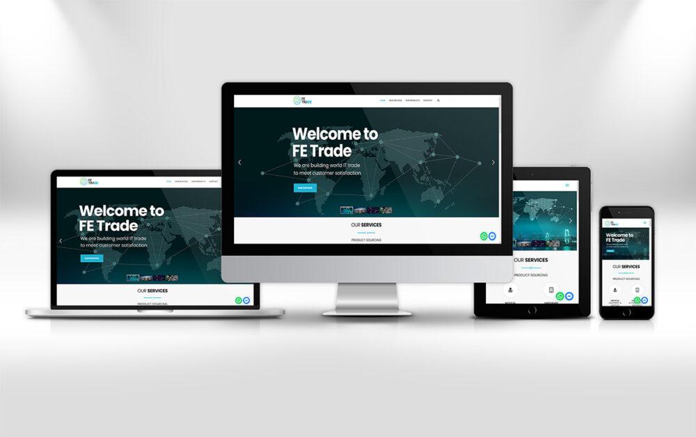 Fe Trade sp. z o.o.